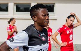 AiteoCupFinal: Angels' Nwabuoku wants to win over and over again