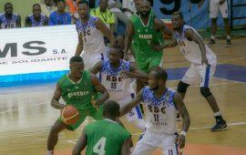 FIBA AfroCan: Nigeria in overwhelming defeat to DRC