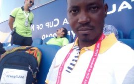 AFCON2019 Diary 2: A busy day of excitement and disappointment