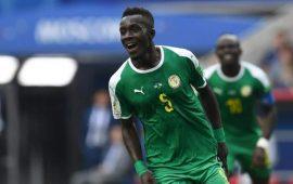AFCON2019: Idrissa Gueye scores to send Senegal through
