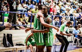 FIBA U16 Africa: Junior Tigers outshine Angola