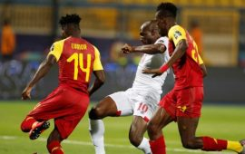 AFCON2019: Black Stars fail again, which way forward?