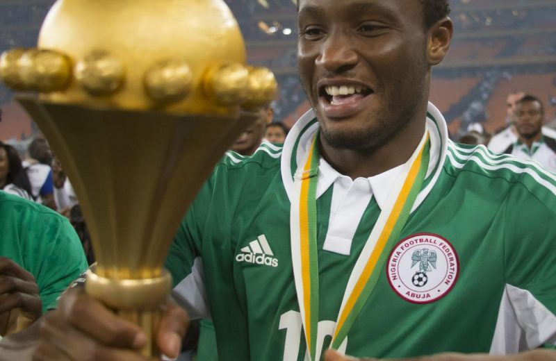 Super Eagles: Mikel Obi retires from international football