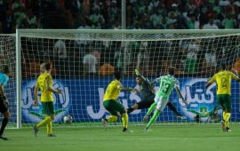 AFCON2019: Three takeaways from Super Eagles victory