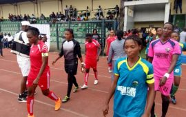 NWPL: Bayelsa Queens earn comfortable victory in opener