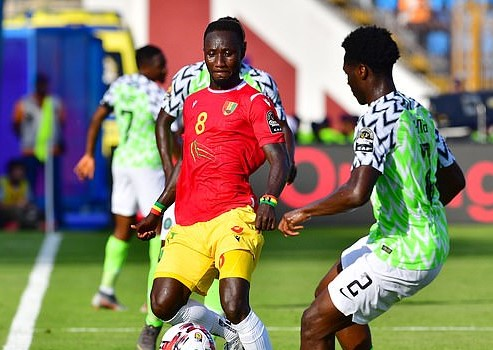 Yattara: Guinea have to think of playing without Keita