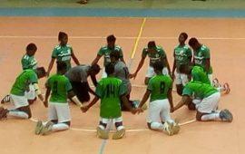 IHF Trophy: Nigeria U18 female team survive Guinea scare