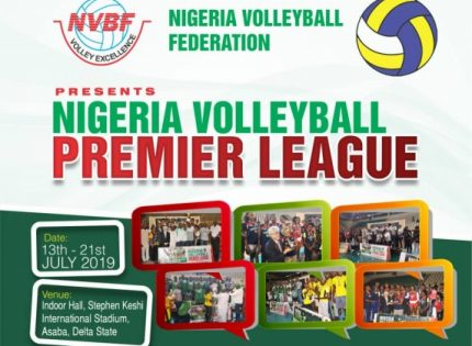 V/ball: NSCDC, immigration, others for Savannah Conference | ACLSports