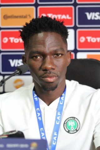 LaLiga: Kenneth Omeruo finally finds a home in Leganes