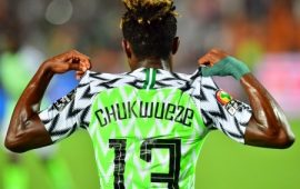 AFCON2019: Nigerians banter South Africa on Social Media