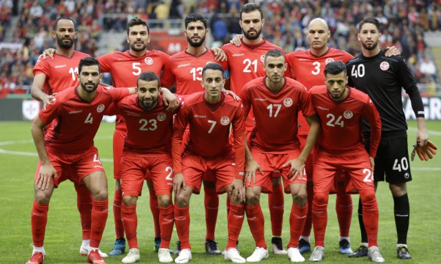 Hassen and Msakni ruled out of Nigeria clash