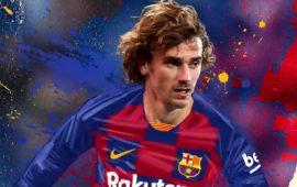 Barcelona confirm Antoine Griezmann transfer