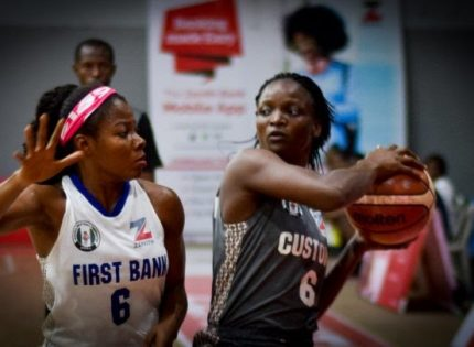 Zenith Bank Basketball League gets new tipoff date