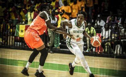 AfrobasketWomen 2019: Senegal crush Ivory Coast