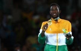 Cheick Cissé: African youths need to embrace Taekwondo