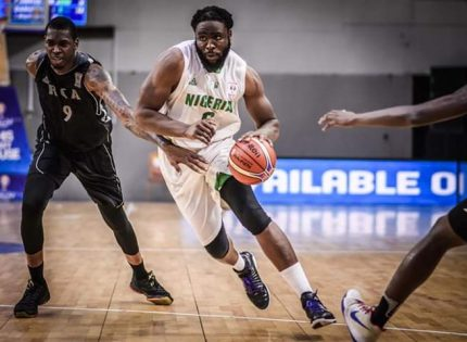 World Cup debut will motivate us says Ike Diogu