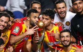 CAF confirms Esperance as champions, fines both teams