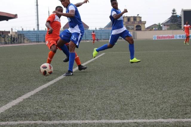 NWPL: Bayelsa Queens maintain winning run