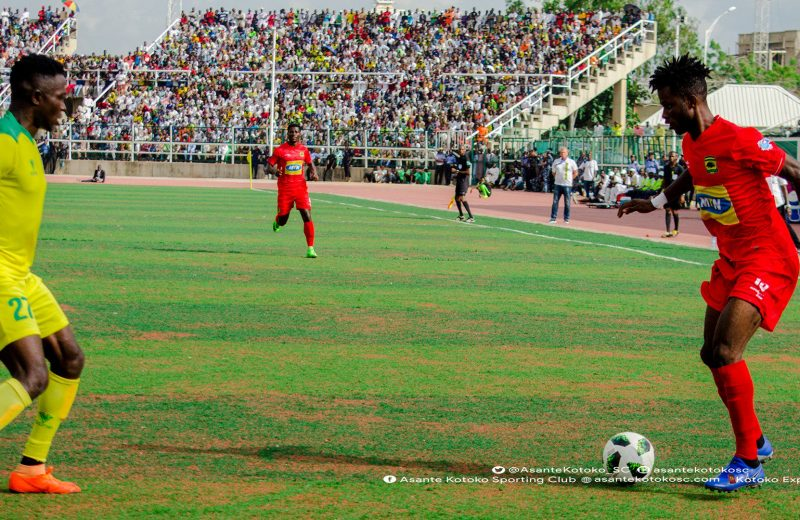 CAFCL: Enyimba, Pillars walk tight rope
