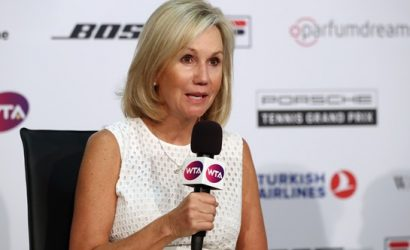 WTA to welcome more events in Africa says Micky Lawler
